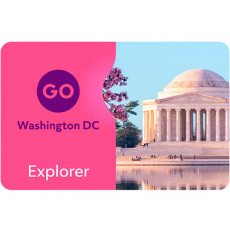 Washington Explorer Pass - 3 atrações